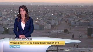 Weeskinderen uit IS-gebied toch naar Nederland