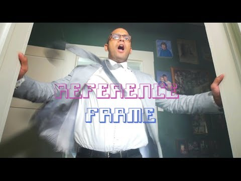 Reference Frame - Time-Travel & Comedy Short Film