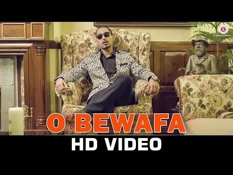 O Bewafa  DJ Shadow Dubai feat Alee Houston