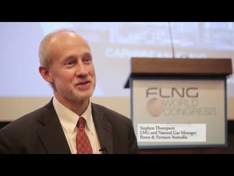 How will the FLNG Market Evolve?