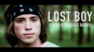 Ruth B - Lost Boy (Cover By Brooks Barry)