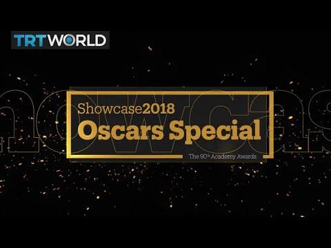 90th Academy Awards | Oscars Special | Showcase