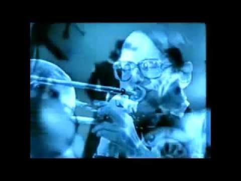 Eddie Palmieri - Suave - Music Video