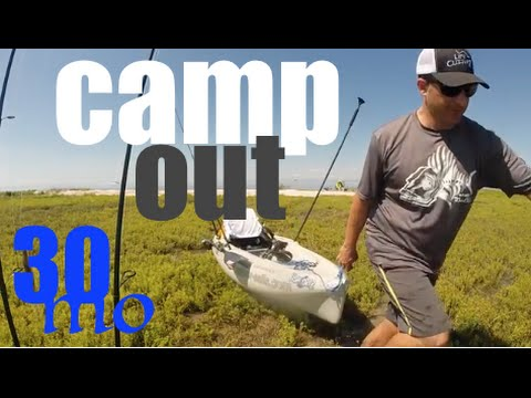 Catching Speckled Trout - Goose Island State Park - Rockport Texas