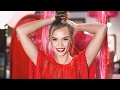 Josephine Skriver Q&A On Valentines Day Tips and Relationship Advice | Instyle
