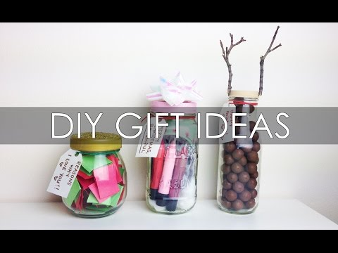3 DIY Gift Ideas in a Jar | jferlovesfashion