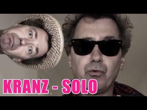 George Kranz - Solo Show - Trailer