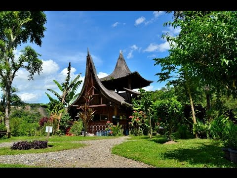 Tempat Wisata Kota Bukittinggi
