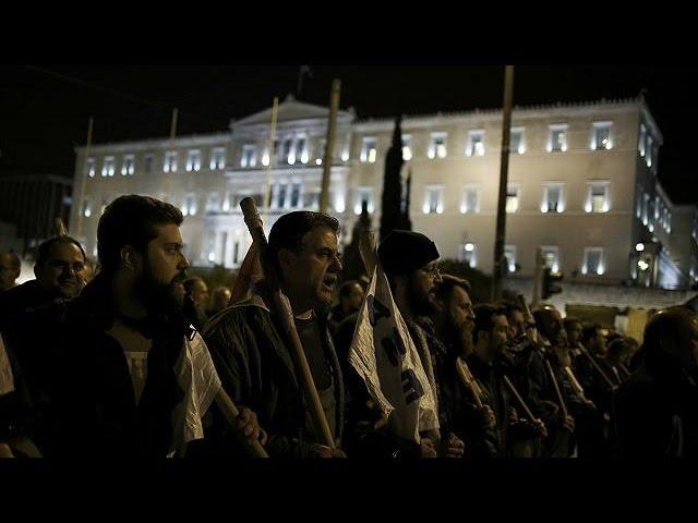 <h2><a href='http://webtv.eklogika.gr/' target='_blank' title='Αθηνά: Πορεία του ΠΑΜΕ κατά της λιτότητας'>Αθηνά: Πορεία του ΠΑΜΕ κατά της λιτότητας</a></h2>