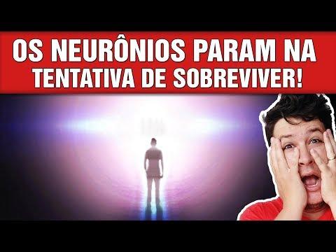 Estudo Revela o que Acontece com Nosso Cérebro Quando Morremos! (#762 - Notícias A.)