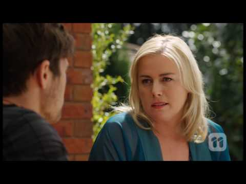 [Neighbours] 7535 Ned & Lauren Scene
