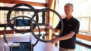 PressCamp 2013: New Wheels from Reynolds Cycling - Road Bike Action Magazine