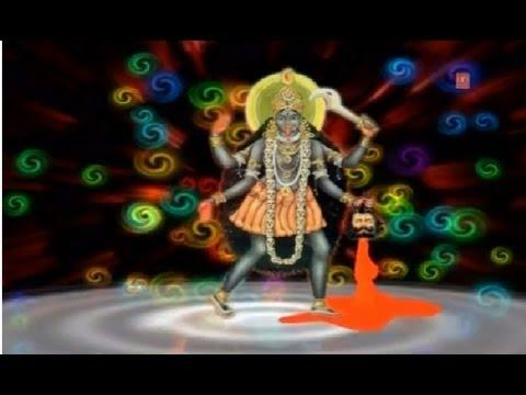 tantrokt-ratri-sooktam-[full-song]-by-anuradha-paudwal-i-shri-mahakali-stuti