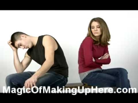 magic of making up: does the magic of making up really work?