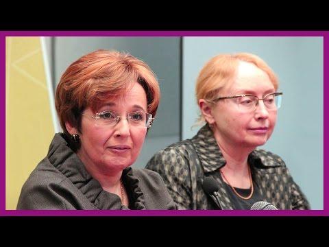 О пресс-конференции Оксаны Дмитриевой