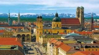 Top 10 Liveable Cities in the World - 2012