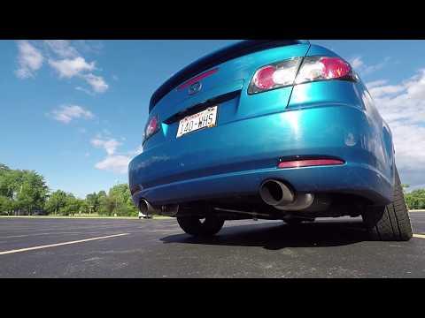 2006 Mazda 6 Review!