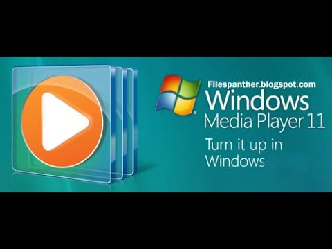 como descargar windos media player 11 gratis  full en español free windos media player 11