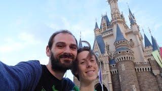 Tokyo Disneyland! | April 17, 2015
