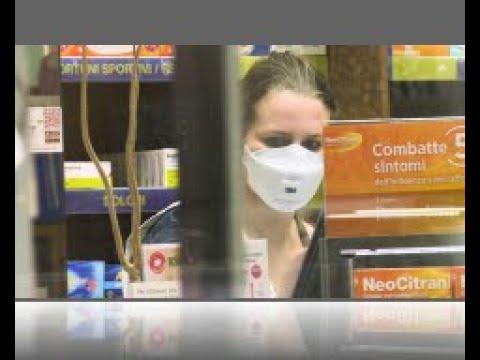 Coronavirus confirmed in Switzerland | The Show | Feb. 25, 2020