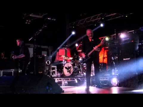 The Stranglers: Down in the Sewer - Sheffield 2015 mp3