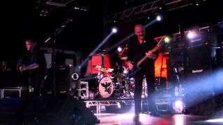 The Stranglers: Down in the Sewer - Sheffield 2015