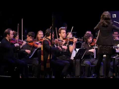 BerkleeHPSO - Symphonic Sorcery - 4. Potter Waltz
