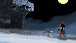 Cave Story 3D Trailer for the Nintendo 3DS