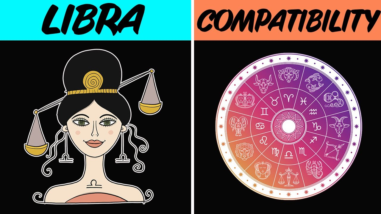Attract do libras what signs 12 Types