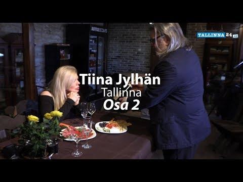 Tiina Jylhän Tallinna, osa 2 – Huppuviinejä ja sikareita!