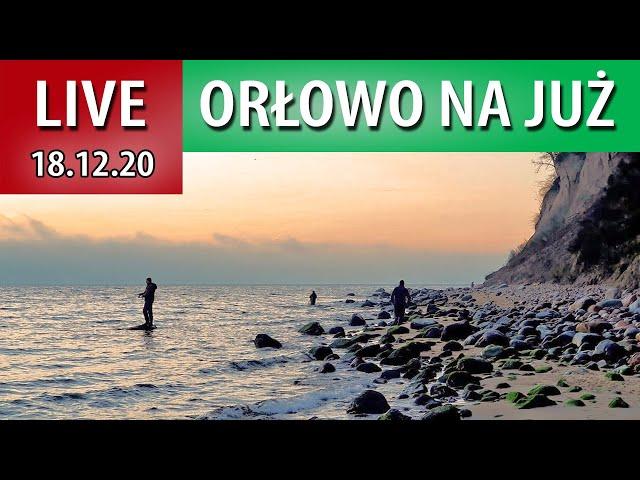 Live ➤ Orłowo Teraz