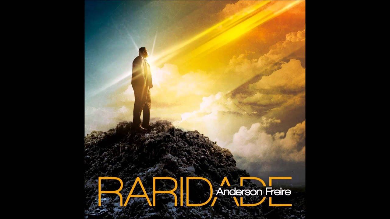 RARIDADE FREIRE BAIXAR DE CD PLAYBACK ANDERSON COMPLETO