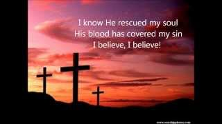 My Redeemer Lives- Hillsong Kids with lyrics