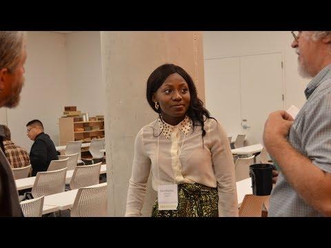 Ravie Boungou '20 Explains Home/School Dissonance