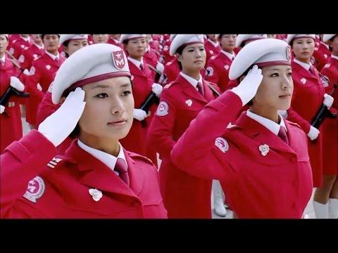 видео парад китай катюша