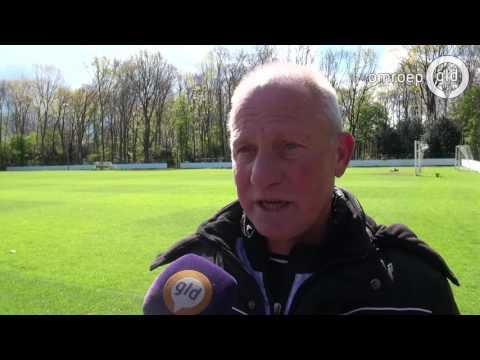 """De clubman in Ron de Groot zei """"ja"""" tegen NEC"""