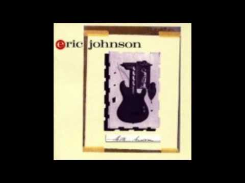 "Eric Johnson - ""East Wes"""