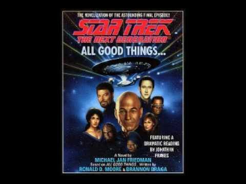 09   All Good Things…   Abridged Novelization 1 new