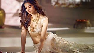 Deepika Padukone to begin shooting Padmavati in November