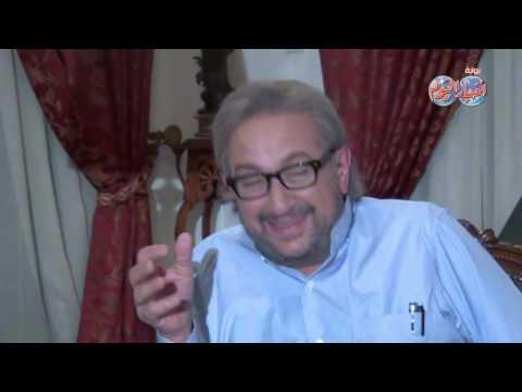 نور الشريف يعترف : هذا سر نجاح عادل إمام حتى الأن