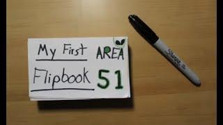 My First Flipbook! (Area 51)