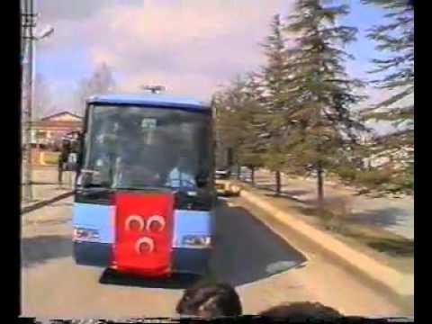 MHP Eski Genel Başkanı Türkeş Isparta Ziyareti