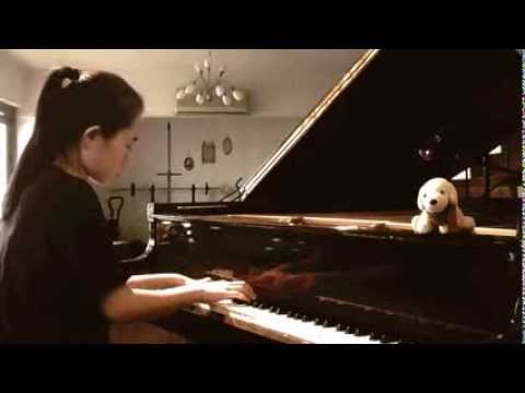 Christina Perri - Jar of Hearts - Piano Cover by Elizabeth