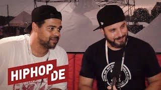 Tierstar & Ben Salomo: Rap-Battles, Dizaster, Beef, RAM, Rassismus uvm. (Interview) – On Point Talk