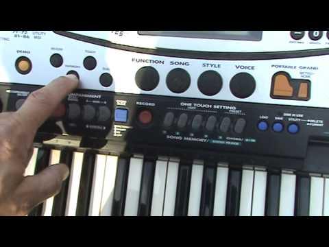 yamaha psr 340 electronic keyboard sold youtube rh youtube com manual de yamaha psr 340 en español manual de teclado yamaha psr 340