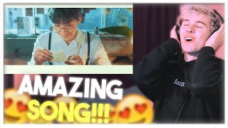 JEONG SEWOON (정세운) - BABY IT'S U MV Reaction!! [AMAZING SONG!!!]