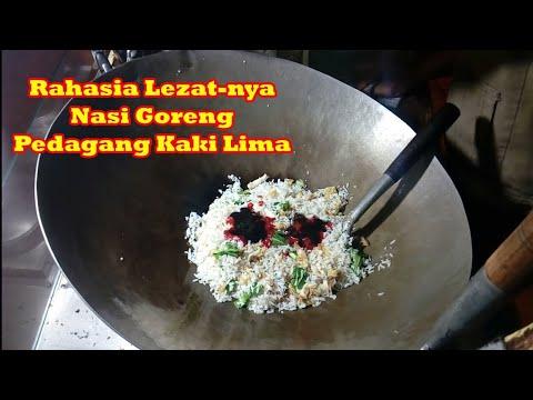 Resep rahasia nasi goreng abang-abang disertai tips dan trik agar nasi goreng menjadi harum, gurih dan nikmat. Resep ini juga....