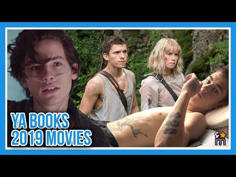 13-ya-books-being-made-into-movies-in-2019-|-2019-movie-preview