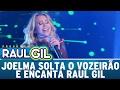 Joelma solta o vozeirão e encanta Raul Gil   Programa Raul Gil (04/02/17)