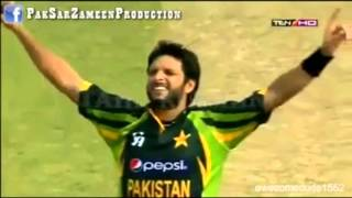 Indian funny and Cricket World Cup 2015 song for pakistan